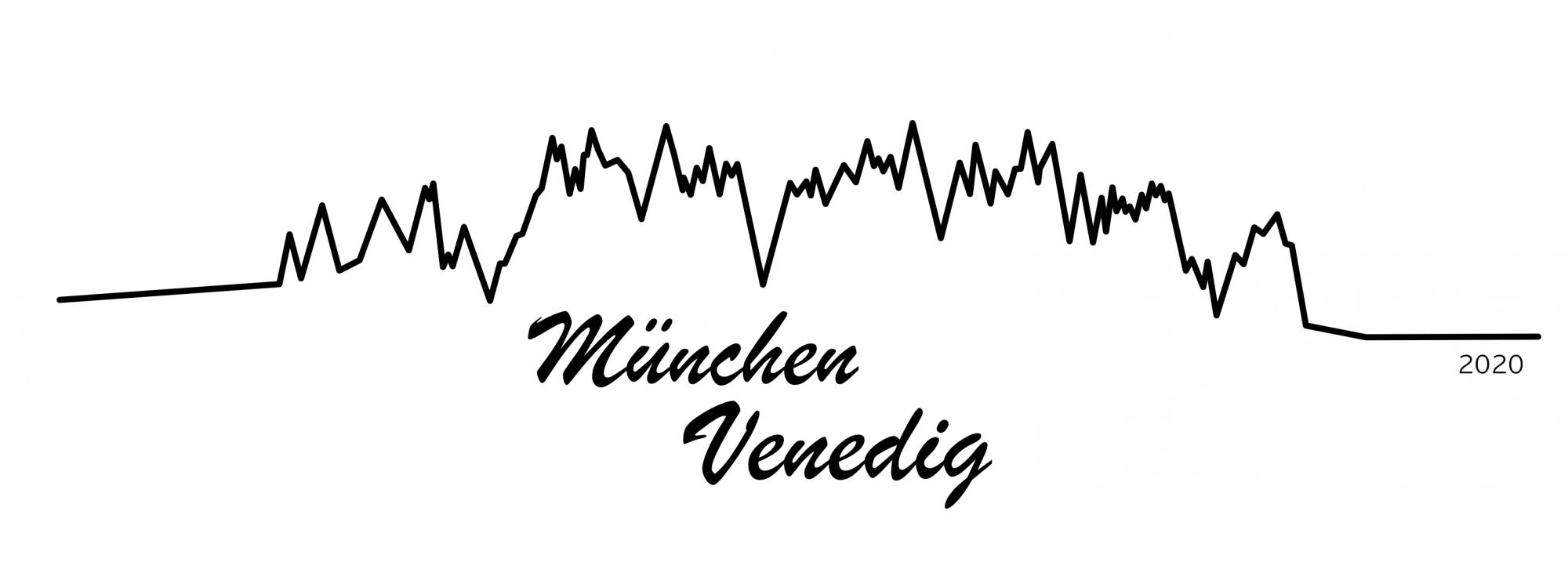 München-Venedig